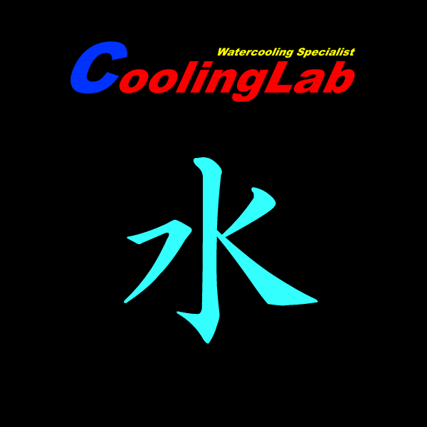 CoolingLab Online Store